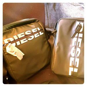DIESEL CROSSBODY BAGS